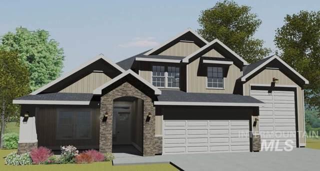 6967 N Agrarian Ave., Meridian, ID 83646 (MLS #98750732) :: Juniper Realty Group