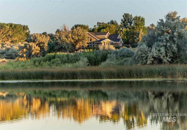 4488 Silver Creek Road, Buhl, ID 83316 (MLS #98750737) :: Boise River Realty