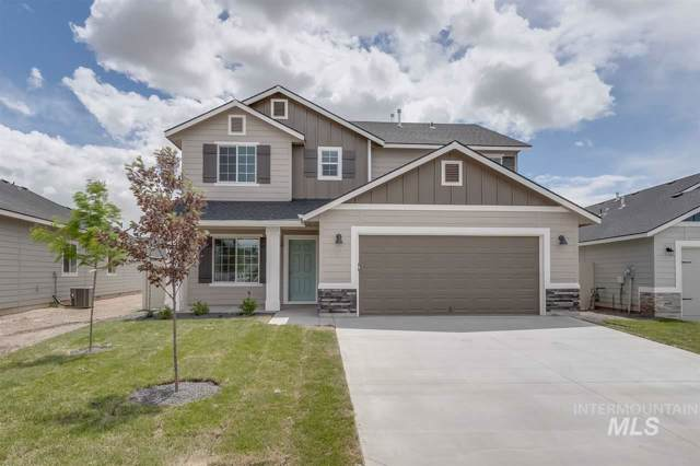 7028 E Farewell Bend Ct, Boise, ID 83716 (MLS #98750740) :: Team One Group Real Estate