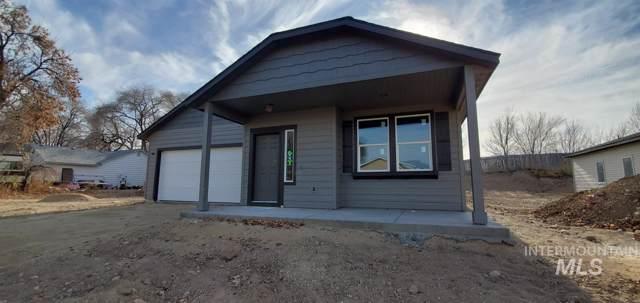 11415 W Aldershot, Boise, ID 83709 (MLS #98750745) :: Juniper Realty Group
