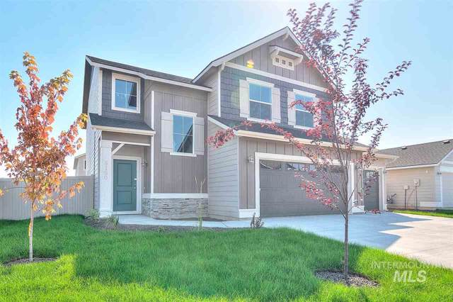 7192 E Farewell Bend Ct, Boise, ID 83716 (MLS #98750750) :: Team One Group Real Estate