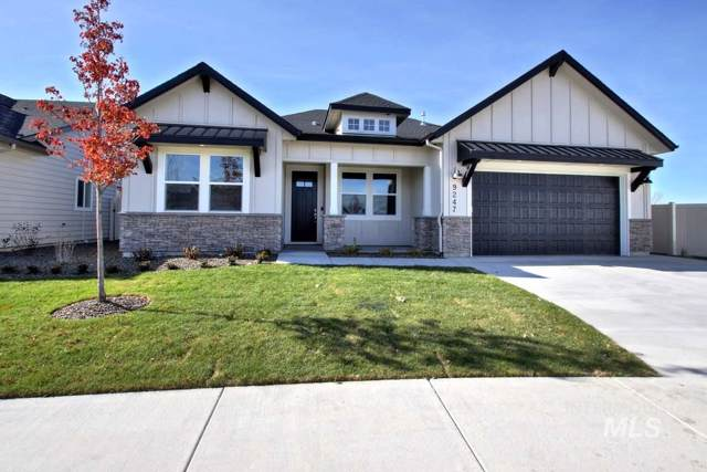 1357 N Palaestra Ave., Eagle, ID 83616 (MLS #98750751) :: New View Team