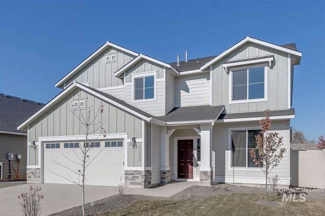 7166 E Farewell Bend Ct, Boise, ID 83716 (MLS #98750753) :: Team One Group Real Estate