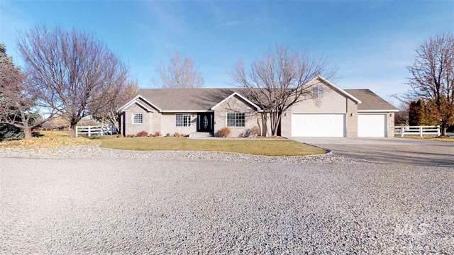 304 Howard Dr, Twin Falls, ID 83301 (MLS #98750755) :: Boise River Realty