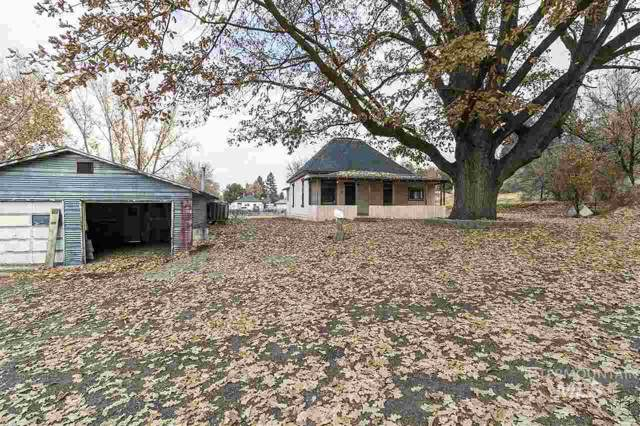 1639 3rd Ave South, Payette, ID 83661 (MLS #98750758) :: Boise River Realty