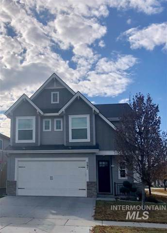 297 W Valentino, Meridian, ID 83646 (MLS #98750759) :: Jon Gosche Real Estate, LLC