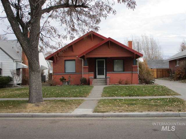 1419 Burton, Burley, ID 83350 (MLS #98750762) :: Juniper Realty Group