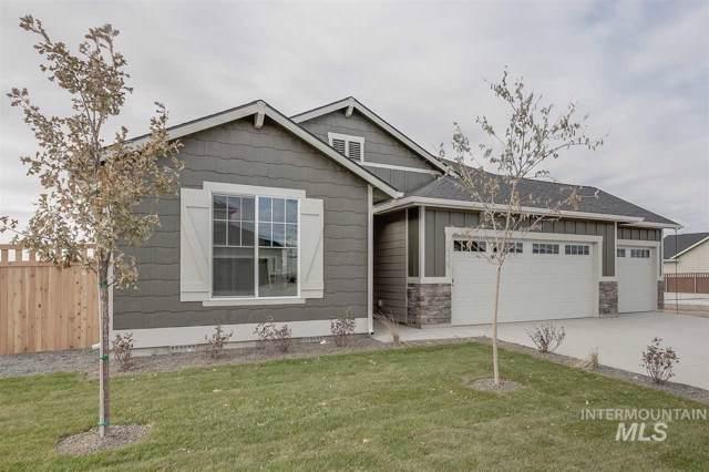 5967 S Sturgeon Way, Boise, ID 83709 (MLS #98750786) :: Team One Group Real Estate
