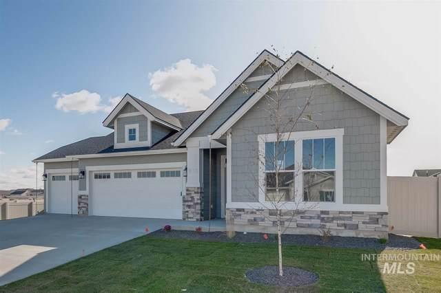 5951 S Sturgeon Way, Boise, ID 83709 (MLS #98750787) :: Team One Group Real Estate