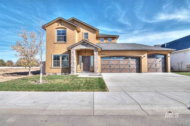 5900 S Sturgeon Way, Boise, ID 83709 (MLS #98750790) :: Boise River Realty