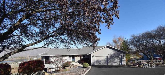 449 Valley Vista Boulevard, Lewiston, ID 83501 (MLS #98750794) :: Juniper Realty Group