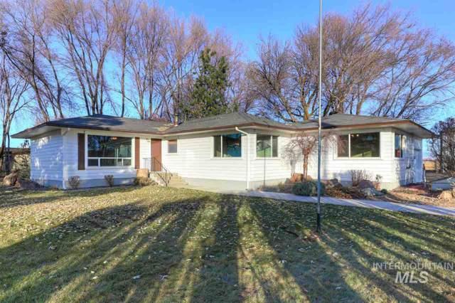 19904 Knott Lane, Caldwell, ID 83605 (MLS #98750809) :: Jon Gosche Real Estate, LLC