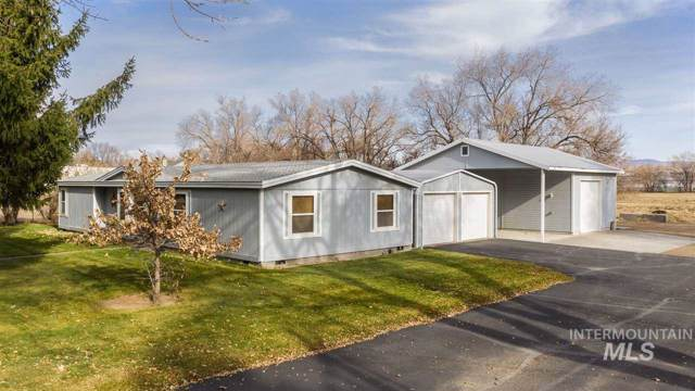 490 N 18th E., Mountain Home, ID 83647 (MLS #98750810) :: Jon Gosche Real Estate, LLC