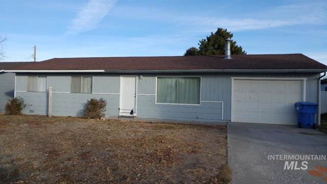 332 I Avenue East, Jerome, ID 83338 (MLS #98750813) :: Idaho Real Estate Pros