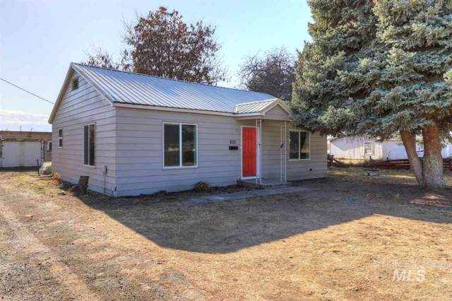 1121 W Main St, Middleton, ID 83644 (MLS #98750814) :: Juniper Realty Group