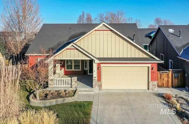 3381 N Campton Way, Boise, ID 83713 (MLS #98750819) :: Full Sail Real Estate