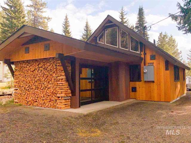 402 Floyde, Mccall, ID 83638 (MLS #98750830) :: New View Team