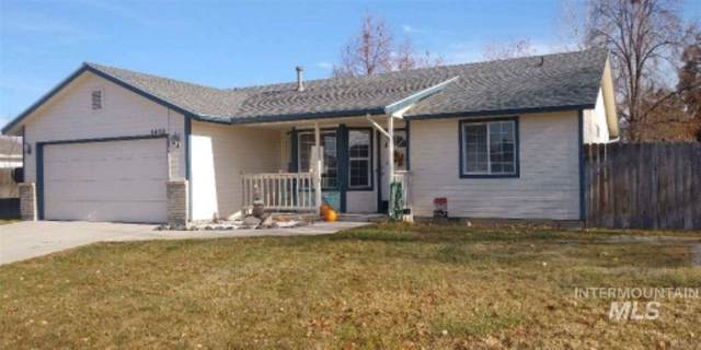 1410 Andrew, Kuna, ID 83634 (MLS #98750837) :: Team One Group Real Estate