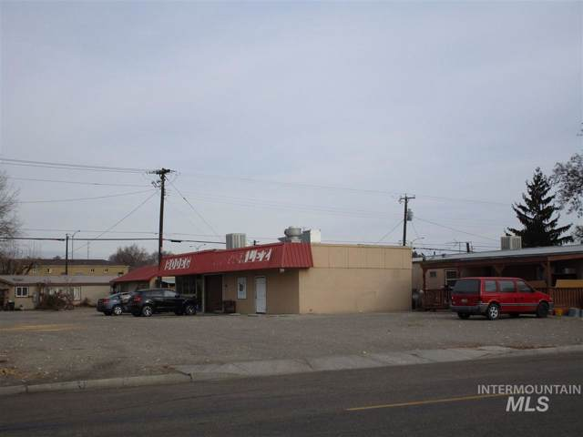 708 N 5th Ave, Caldwell, ID 83605 (MLS #98750848) :: Navigate Real Estate