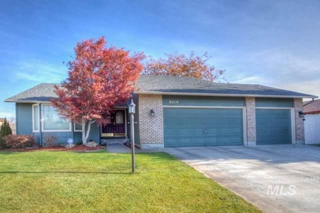 2906 N Camden Place, Boise, ID 83704 (MLS #98750868) :: Navigate Real Estate