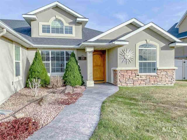 2214 Nisqually Street, Twin Falls, ID 83301 (MLS #98750870) :: Boise River Realty