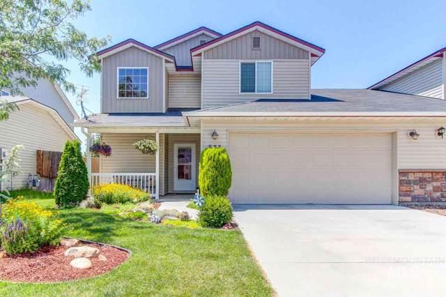 833 Clara, Meridian, ID 83642 (MLS #98750871) :: Jon Gosche Real Estate, LLC