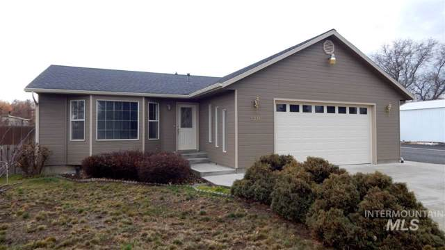 1316 Birch Ave., Lewiston, ID 83501 (MLS #98750876) :: Minegar Gamble Premier Real Estate Services