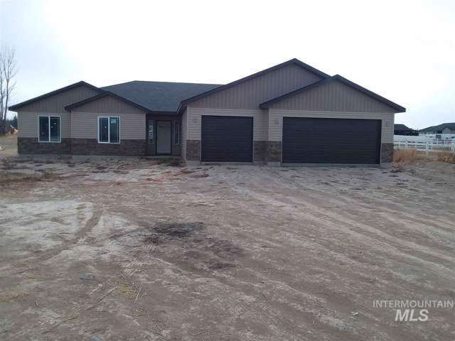 2491 E 3758 N, Twin Falls, ID 83301 (MLS #98750886) :: Team One Group Real Estate