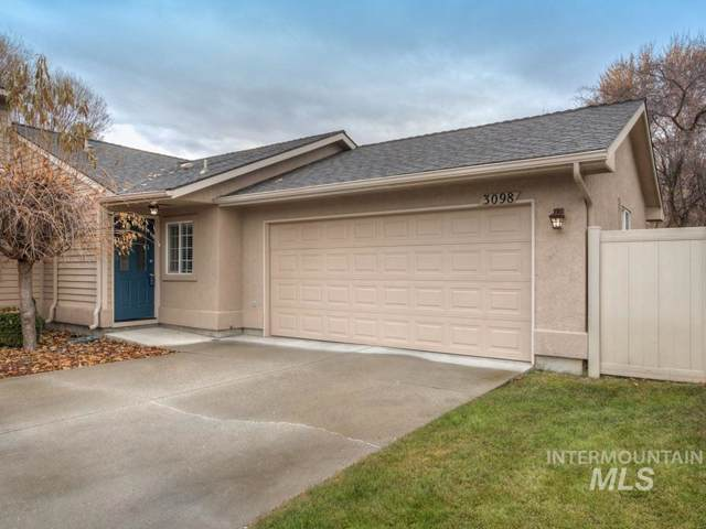 3098 S Cadet Ln, Boise, ID 83706 (MLS #98750888) :: Team One Group Real Estate