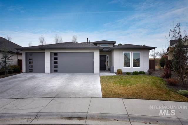3663 W Sand Wedge St, Meridian, ID 83646 (MLS #98750892) :: Team One Group Real Estate