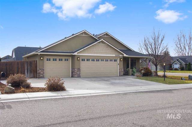 11093 W Wild Iris, Star, ID 83669 (MLS #98750898) :: Boise River Realty