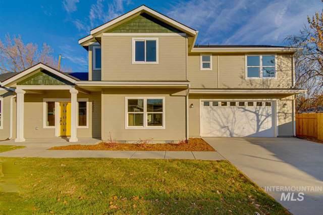 2502 N 34th Street, Boise, ID 83703 (MLS #98750900) :: Boise River Realty