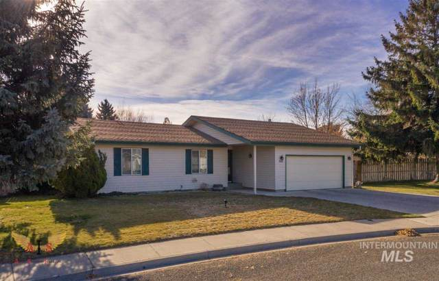 509 Park Meadows Circle, Twin Falls, ID 83301 (MLS #98750904) :: Boise River Realty