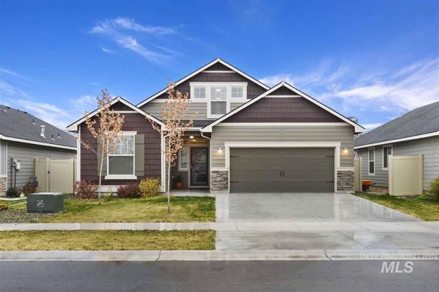 4300 W Peak Cloud Dr., Meridian, ID 83642 (MLS #98750908) :: Team One Group Real Estate