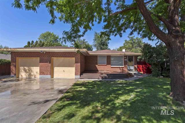 2517 S Pond St, Boise, ID 83705 (MLS #98750912) :: New View Team