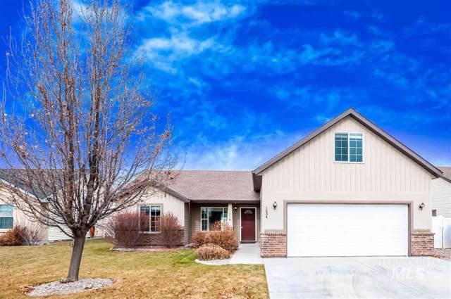 1034 Zion Street, Burley, ID 83318 (MLS #98750914) :: Jeremy Orton Real Estate Group