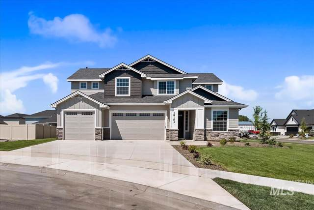 13867 Salita St., Caldwell, ID 83607 (MLS #98750928) :: Silvercreek Realty Group