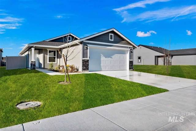 7621 E Declaration Dr., Nampa, ID 83687 (MLS #98750937) :: Silvercreek Realty Group