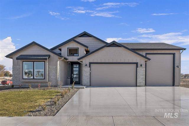 12105 Cricket Street, Nampa, ID 83651 (MLS #98750947) :: Silvercreek Realty Group