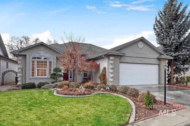 6975 Greens Drive, Nampa, ID 83687 (MLS #98750952) :: Boise River Realty