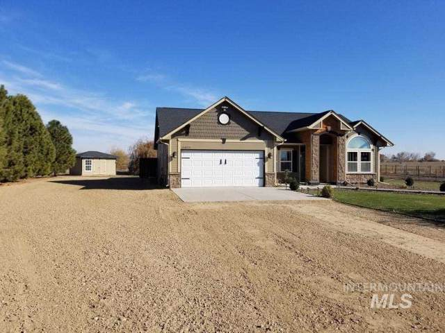 15829 Oasis Rd, Caldwell, ID 83607 (MLS #98750959) :: Juniper Realty Group