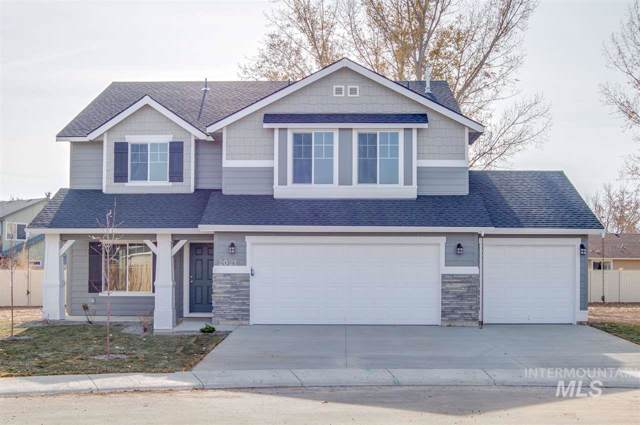 3040 W Silver River St, Meridian, ID 83646 (MLS #98750964) :: Idaho Real Estate Pros