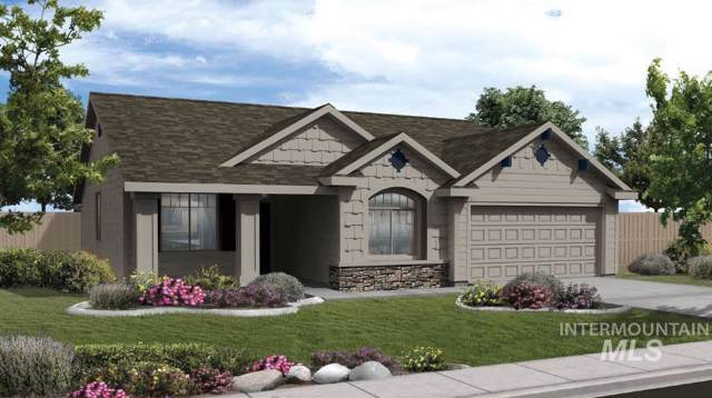 17427 N Flagstaff Way, Nampa, ID 83687 (MLS #98750971) :: Silvercreek Realty Group