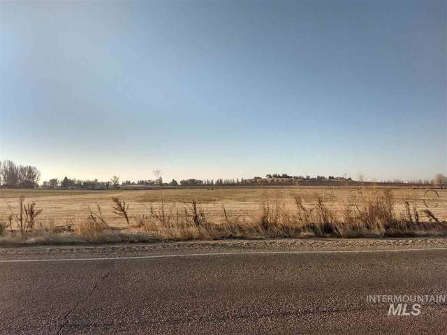 0 Homedale Rd, Caldwell, ID 83605 (MLS #98750977) :: Silvercreek Realty Group