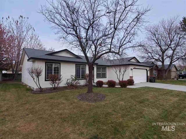 444 E Baldwin St, Meridian, ID 83646 (MLS #98750984) :: Team One Group Real Estate