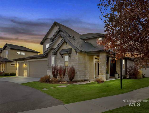534 N Bursera Way, Eagle, ID 83616 (MLS #98750988) :: Beasley Realty