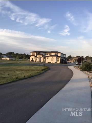 14906 Beach Cherry, Nampa, ID 83651 (MLS #98750989) :: Boise River Realty