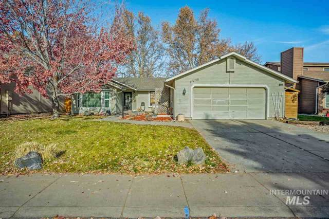 11730 W Freedom, Boise, ID 83713 (MLS #98750993) :: Boise River Realty