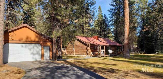 8 Bunch Dr, Garden Valley, ID 83622 (MLS #98750998) :: Full Sail Real Estate