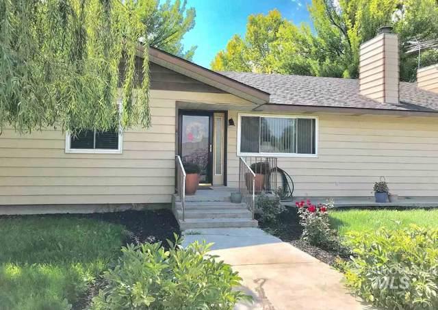 607 Keogh Ln, Caldwell, ID 83607 (MLS #98750999) :: Boise River Realty